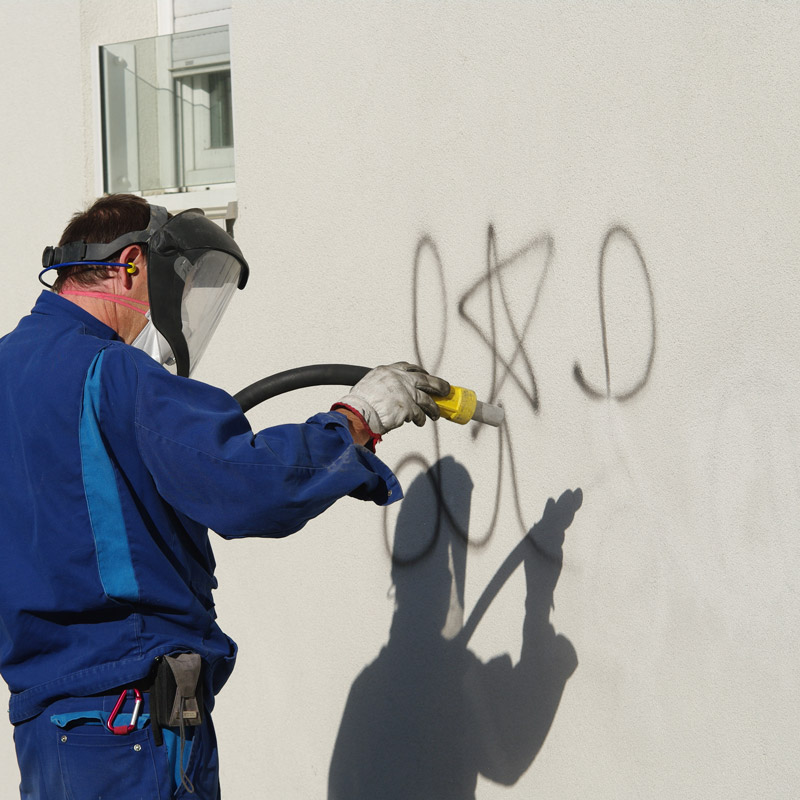 Graffiti Removal In Greenville Sc Columbia Sc