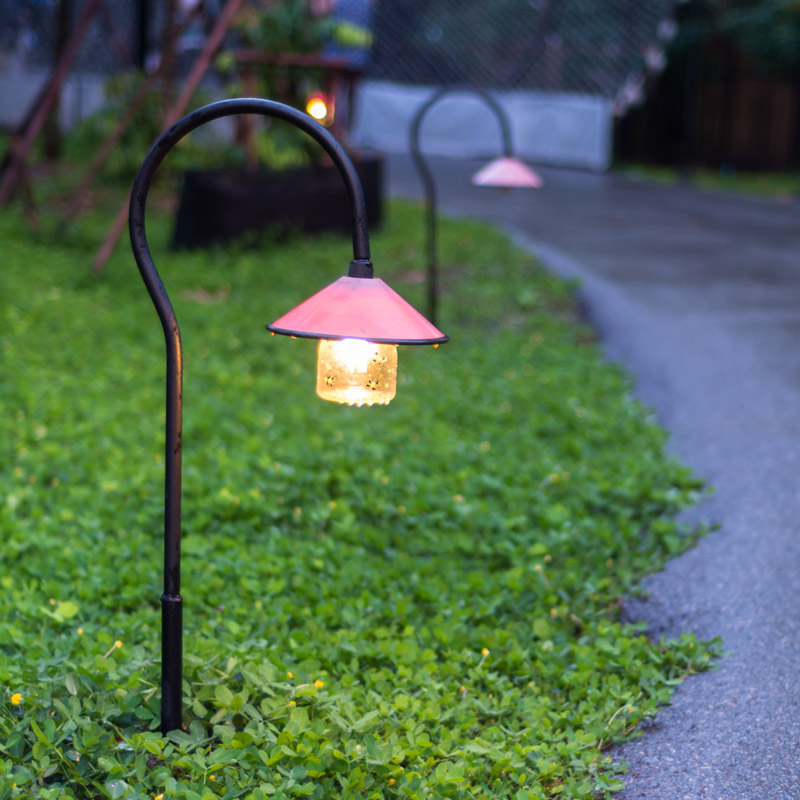 Landscape lighting in greenville sc columbia sc charleston sc spruce services solutions greenville sc asheville nc columbia proper landscape lighting aloadofball