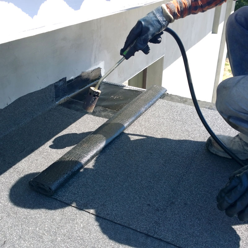 Commercial Roof Repair Amp Roof Replacement In Greenville